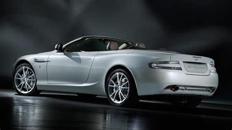 Three New Aston Martin Db9 Models Released