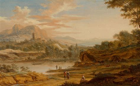 file view in italy johann christian vollerdt 1764 wikimedia commons
