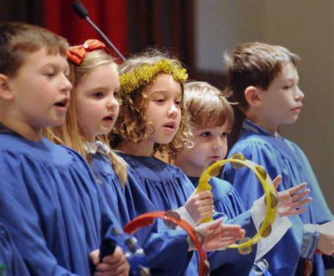 First Congregational Church Plans Full Lineup Of Christmas