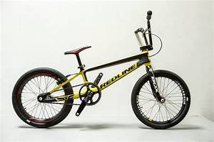 Sam Willoughby Custom Redline Olympic BMX Bike - Sugar Cayne