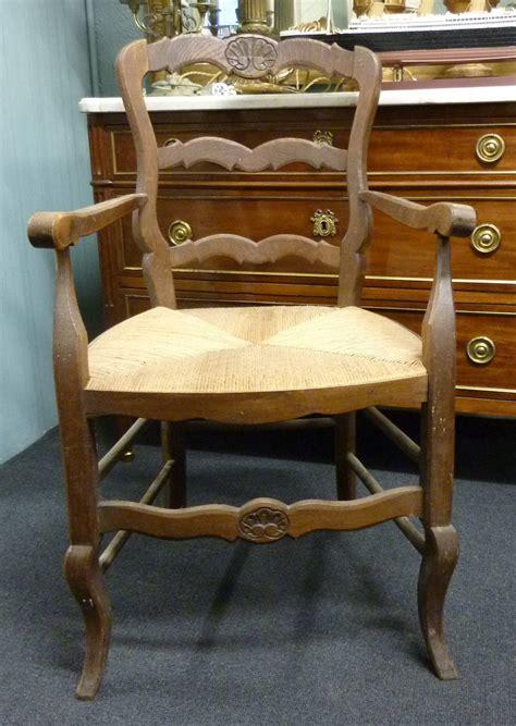 Provincial Armchair by A Provincial Armchair Miguel Meirelles Antiques