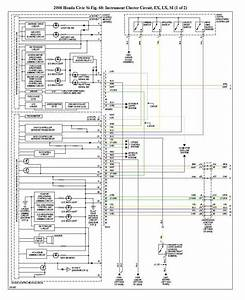 2018 Honda Civic Radio Wiring Diagram