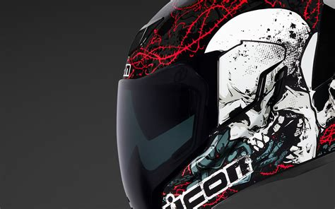 Apocalypse Motorcycle Helmets