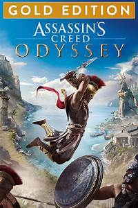 Assassin's Creed: Odyssey (Gold Edition) for Xbox One ...