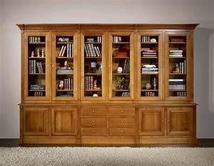 La Bibliothque Vitre Le Meuble Idal Pour Ranger Des