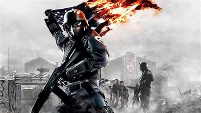 Wallpapers Gaming Cool Background Games Fear Very