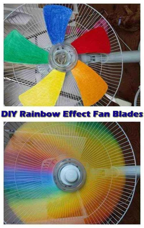 best fans for summer 37 awesome diy summer projects fun summer craft ideas