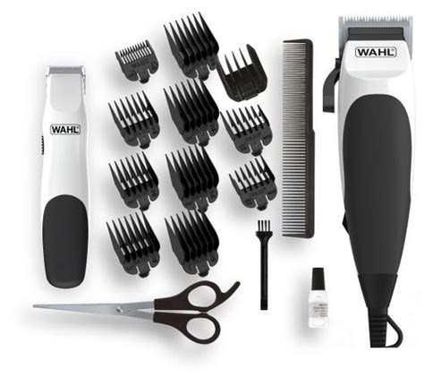 wahl australia consumer products clippers home cut