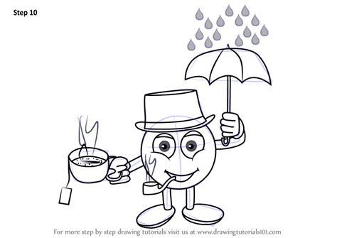 learn   draw  cartoon figure cartoons  kids
