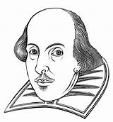 Shakespeare William Drawing Hamlet Coloring Google Line Shakesbeer Quotes Drawings Ridotto Sketch Outline Template Sheets Yahoo Storie Results Credit Larger sketch template
