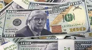 Donald Trump To Reject President's $400,000 Salary