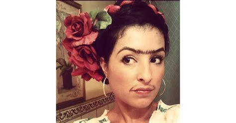 Frida Kahlo Unsexy Halloween Costume Ideas Popsugar