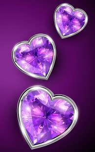 diamond hearts  wallpaper android apps  google play