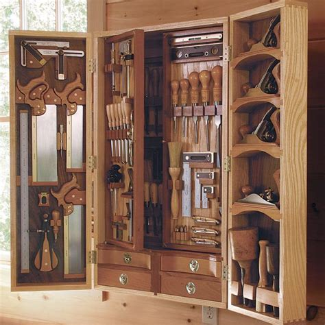smiths dream shop  tool chest woodworking