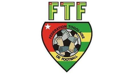 Togolese football logos
