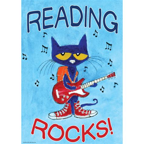 Image result for pete the cat rocking in my school shoes