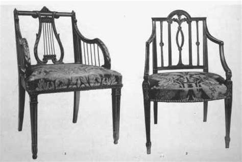 Lyre Back Chair Value by 100 Lyre Back Chair Value Furniture Antique And