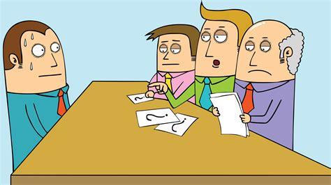 10 Mortal Sins Of Job Interviewing