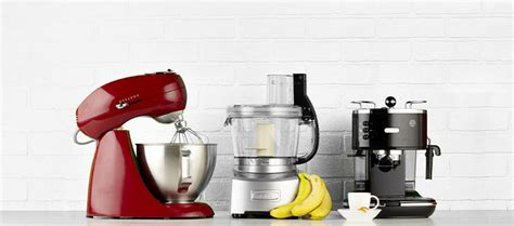 Discounted Kitchen Appliances