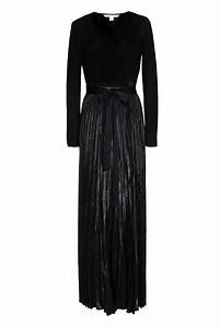 Robe portefeuille longue c39est ma robe for Robe portefeuille longue