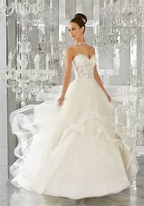 mindy wedding dress style 5570 morilee With what to do with wedding dress