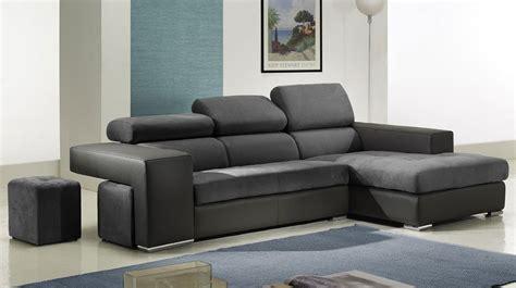 canapé relax microfibre canape angle relax microfibre maison design modanes com