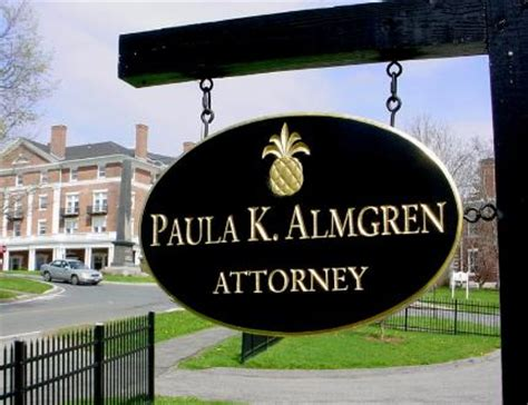law office attorney signs  montauk sign carving