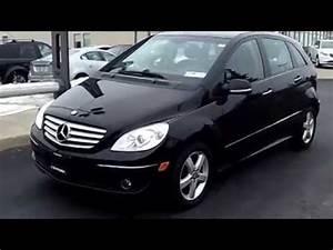 Mercedes Classe A 2008 : 2008 mercedes benz b class b 200 sold youtube ~ Medecine-chirurgie-esthetiques.com Avis de Voitures