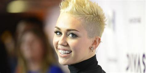 Miley Cyrus Criticized For A Photo Shoot On Protected