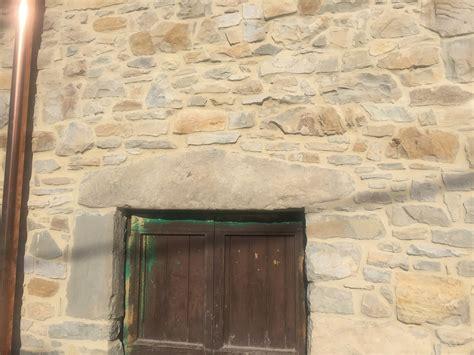 mattoni  muri interni  blocchi