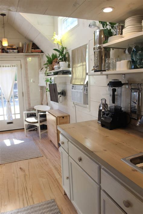 kitchen diy cabinets 160 sqft quot tiny house quot diy tiny house in new 1561