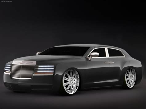 2019 Chrysler Imperial by 2019 Chrysler Imperial Review Redesign Concept