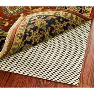 safavieh special rug pad for floor walmart com