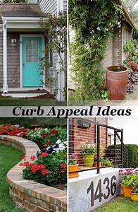5 Curb Appeal Tips - The Honeycomb Home