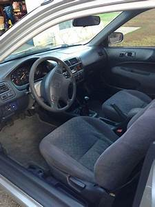 Buy Used 1996 Honda Civic Ex Coupe 2