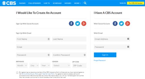 How To Cancel Your Cbs All Access Account