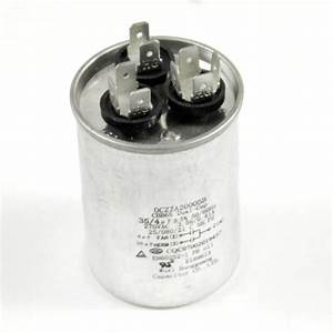 Room Air Conditioner Fan Motor Capacitor