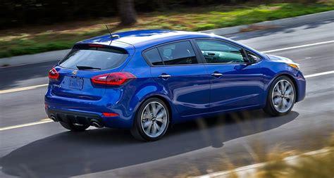 kia cerato hatch facelift hits detroit auto show