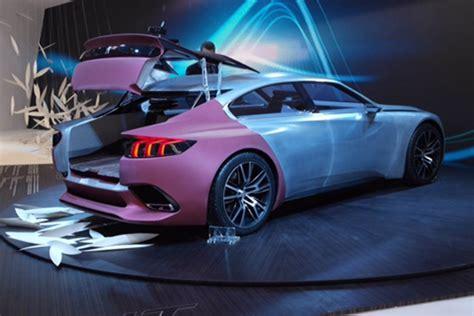 peugeot exalt concept car revealed pictures auto express
