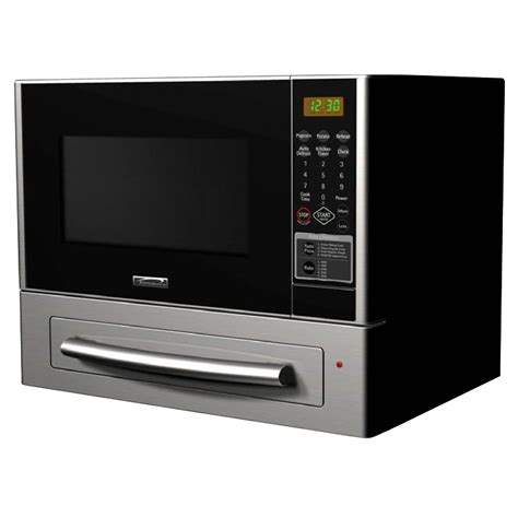 combo microwave and oven 129 99 kenmore 20 inch 1 1 cu ft pizza maker and