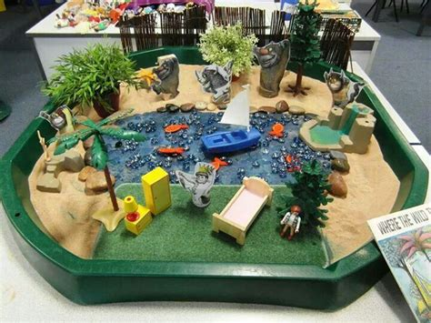Where The Wild Things Are Boat Diy by 1000 Images About Small World On Pinterest Small World