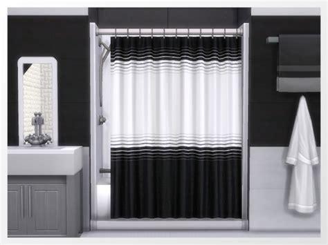 xtreme shower curtains  oldbox    sims sims