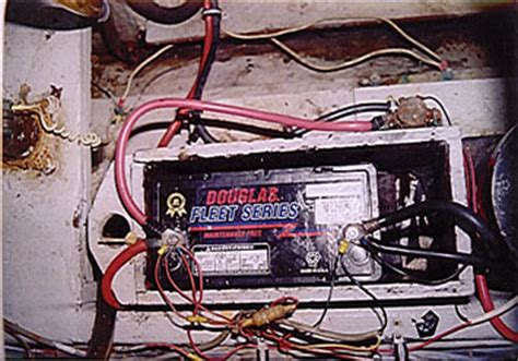 Boat Battery Problems by Maintenance And Troubleshooting Tips On Electrical