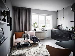 50, Small, Apartment, Living, Room, Design, U0026, Decoration, Ideas