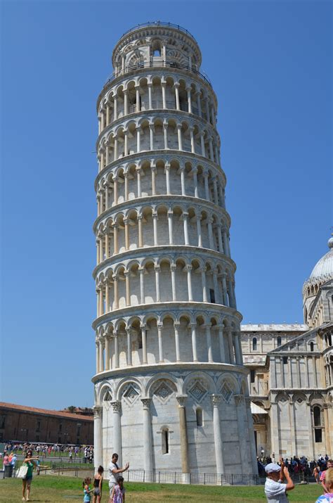 the leaning tower of pisa leaning tower of pisa bellasabroad