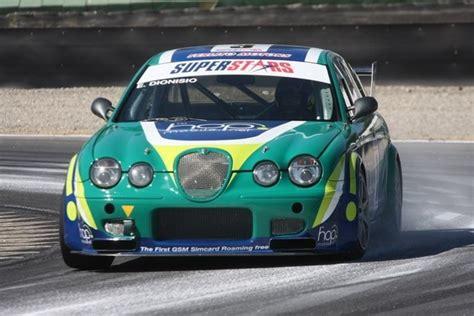 ermanno dionisio ferlito motors italian superstars championship