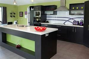 Kitchen trends 2018 trend in kitchen design hum ideas for Kitchen cabinet trends 2018 combined with incinerateur papier