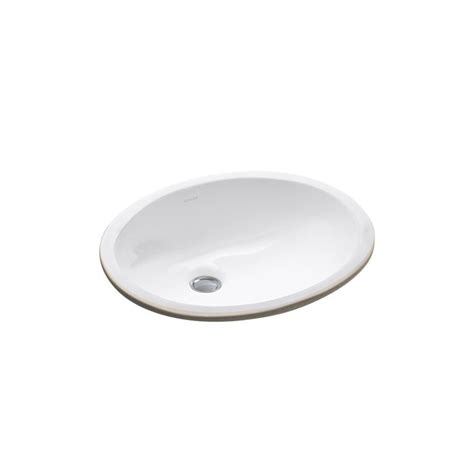 caxton 15 quot x 12 quot undermount bathroom sink with cl