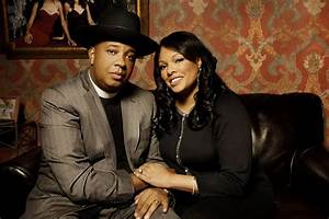 Rev Run & Justine Simmons Family Comedy Gets Pilot ...