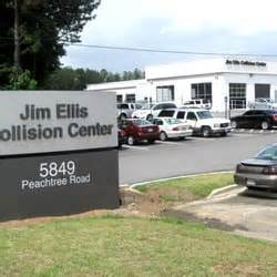 seven ls atlanta ga jim ellis collision center shops atlanta ga